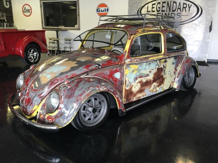 1963 Volkswagen Bug