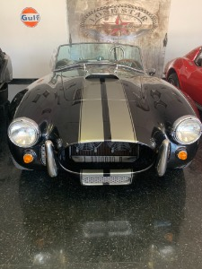 1966 Street Beasts 66 Cobra
