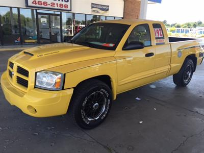 2006 Dodge Dakota SLT 4dr Club Cab SB