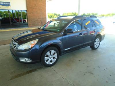 2010 Subaru Outback Prem All-Weather/HK Aud