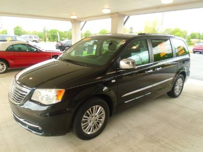 2014 Chrysler Town & Country Touring-L 30th Anniversary