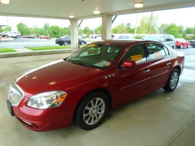 2010 Buick Lucerne CXL Premium