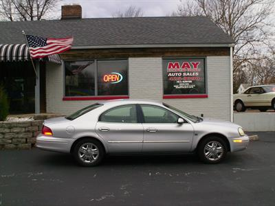 2000 Mercury Sable LS Premium