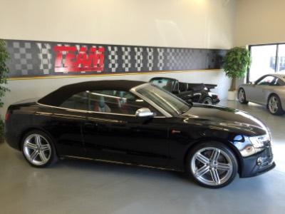 2013 Audi S5 Prestige