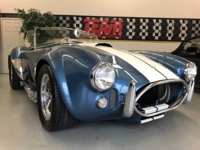 1965 Shelby AC Cobra 427 Contemporary Classic