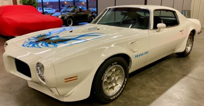1973 Pontiac Trans-Am SD-455