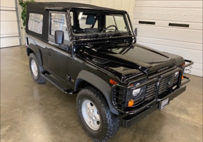 1997 Land Rover Defender 90 NAS - Soft-Top