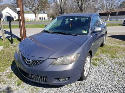 2008 Mazda Mazda3 i Touring Value !!!Financing Available!!!