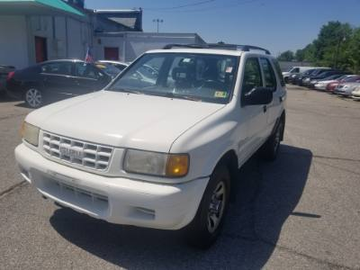 1999 Isuzu Rodeo S!!!Financing Available!!!