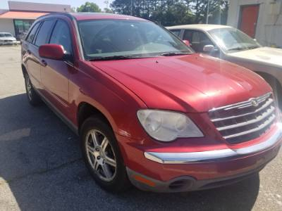 2007 Chrysler Pacifica Touring !!!Financing Available!!!