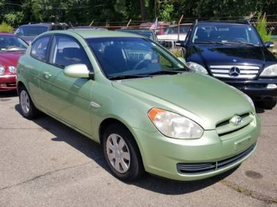 2007 Hyundai Accent GS!!!Financing Available!!!