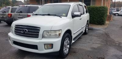 2006 INFINITI QX56 !!!Financing Available!!!