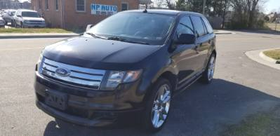 2010 Ford Edge Sport  !!!Financing Available!!!!