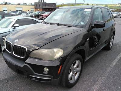2010 BMW X5 3.0i  !!!Financing Available!!!