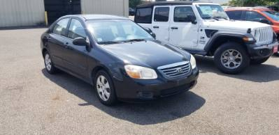 2005 Kia Spectra LX  !!!Financing Available!!!