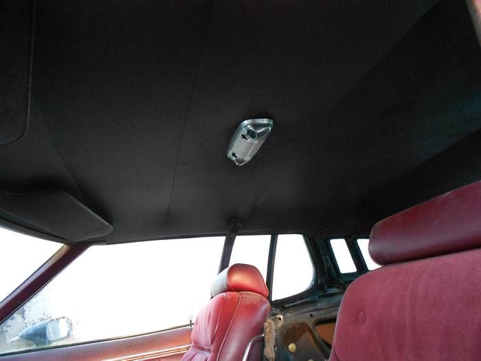 1976 Ford Torino 9