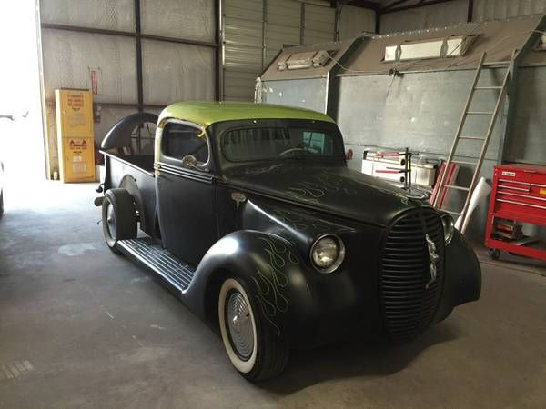 1938 Ford F3