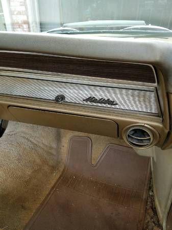1967 Chevrolet El Camino 11