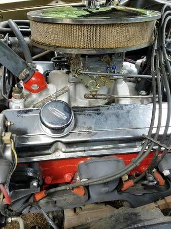 1967 Chevrolet El Camino 2