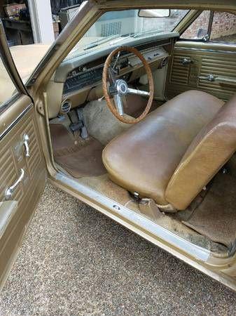 1967 Chevrolet El Camino 5