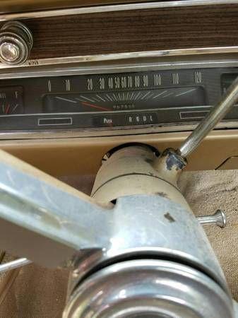 1967 Chevrolet El Camino 6