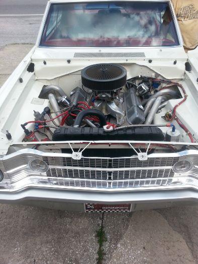 1969 Dodge Dart 2