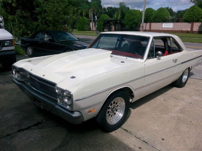 1969 Dodge Dart 19