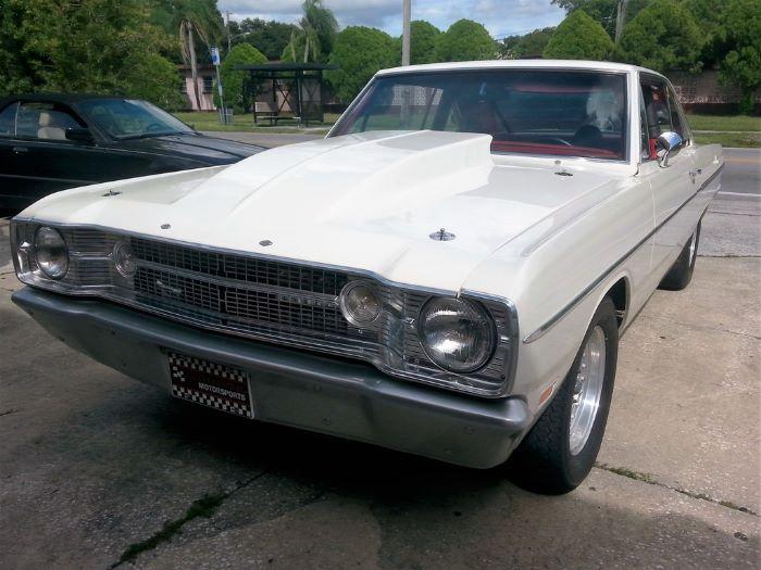 1969 Dodge Dart 20