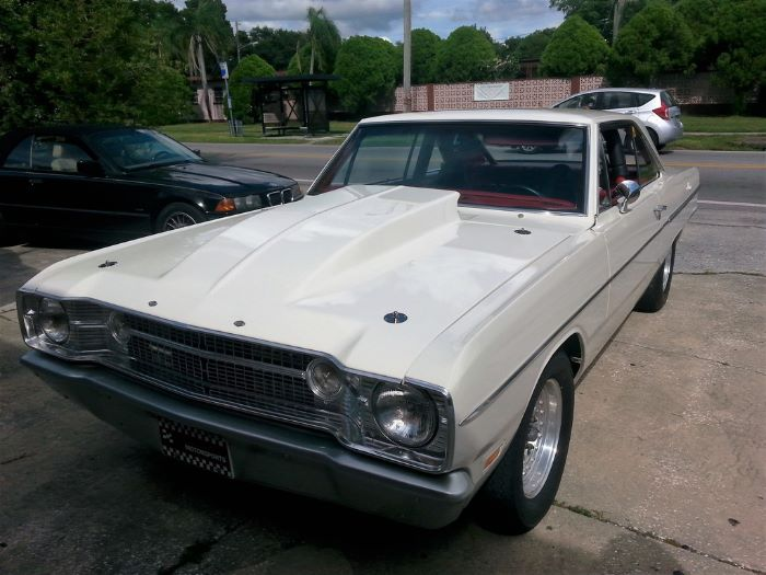 1969 Dodge Dart 21