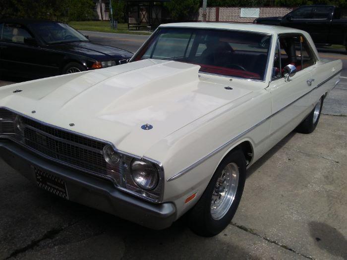 1969 Dodge Dart 1