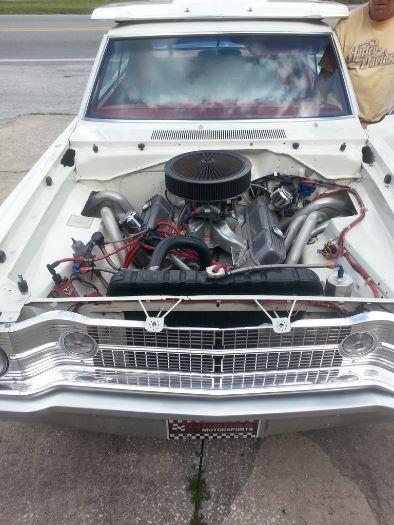 1969 Dodge Dart 3