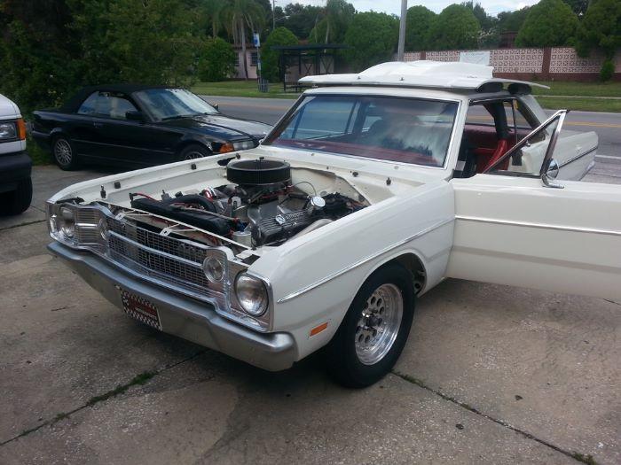 1969 Dodge Dart 4