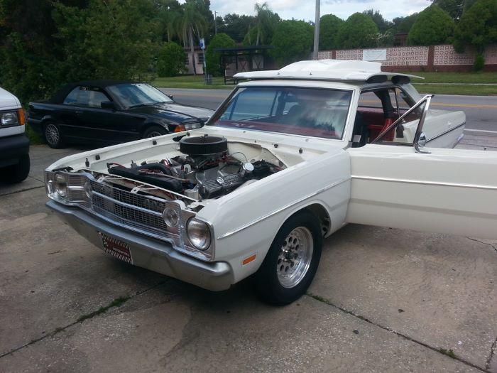 1969 Dodge Dart 5