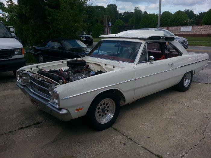 1969 Dodge Dart 6