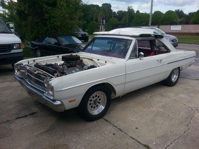 1969 Dodge Dart 7