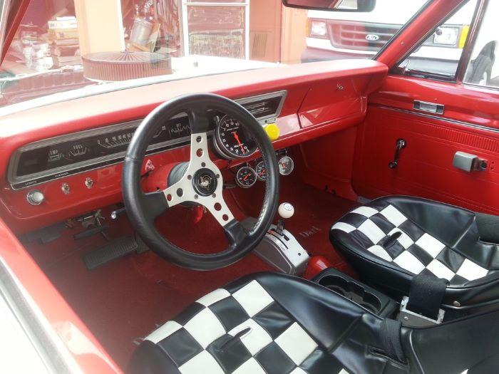 1969 Dodge Dart 9