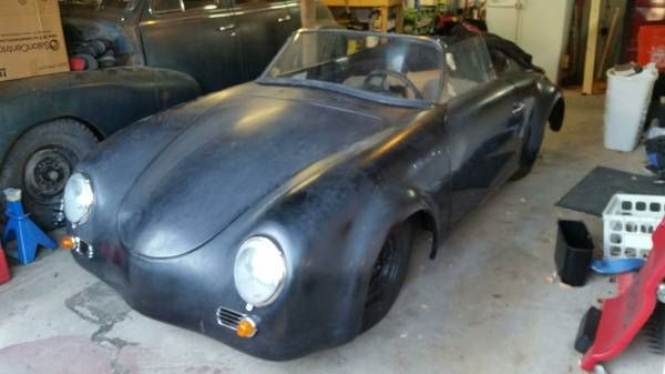 1956 Porsche Kit Car