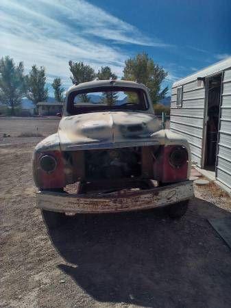 1955 Studebaker E Series