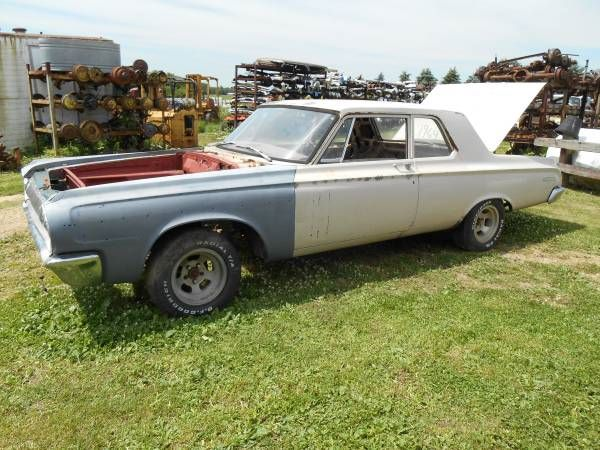 1964 Dodge Polara 330