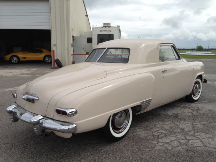 1947 Studebaker Champion 3