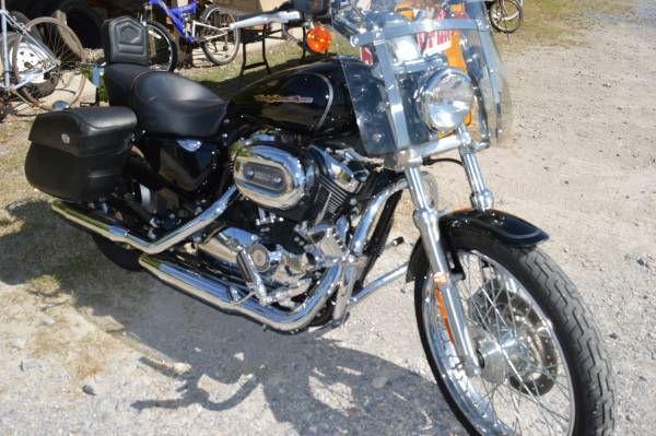 2004 Harley Davidson HD1200