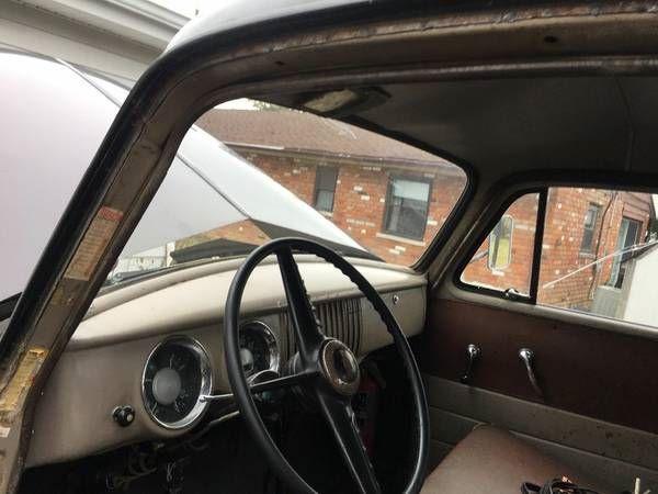 1954 Chevrolet 4400 3
