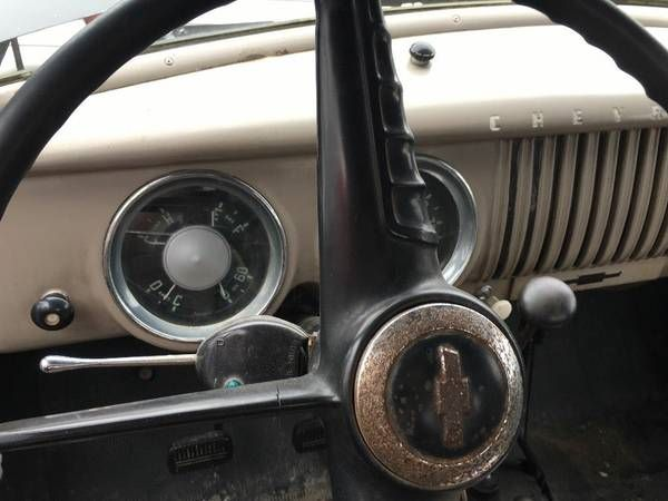 1954 Chevrolet 4400 4
