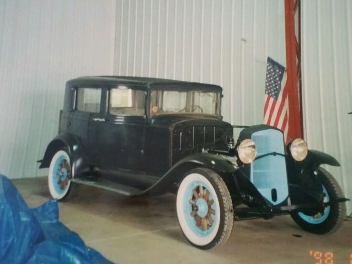 1931 Graham Paige