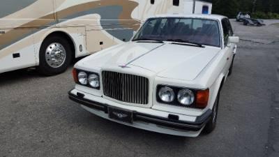 1989 Bentley Tubo R