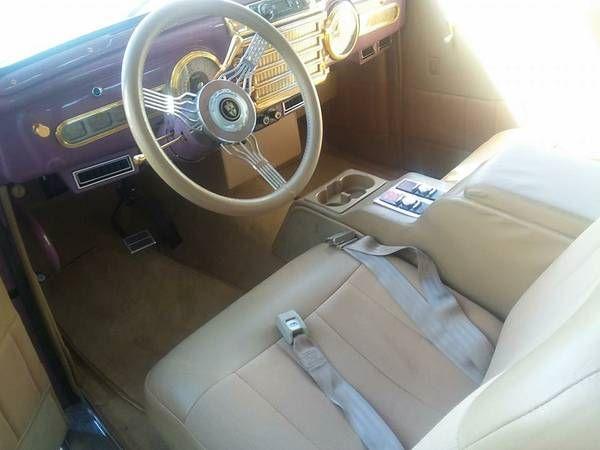 1942 Lincoln Continental 2