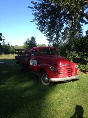 1952 Chevrolet 3800