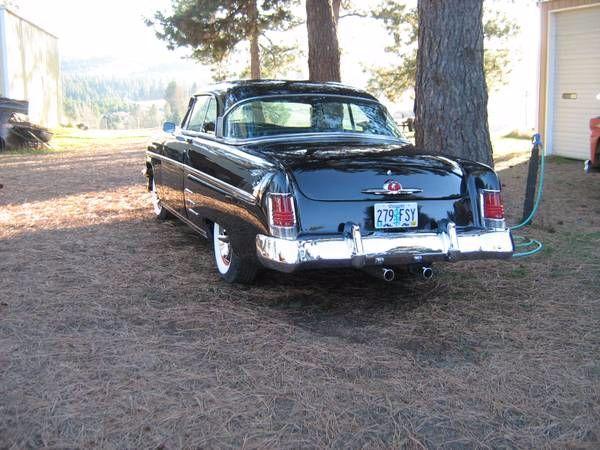 1954 Mercury Sedan 3