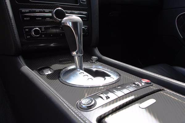 2010 Bentley GT SSCFS 13