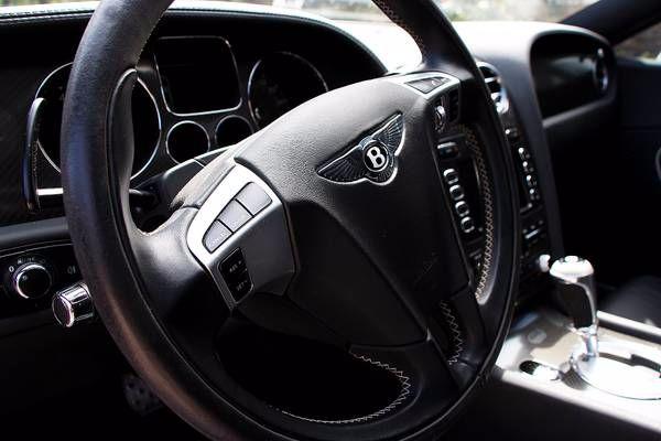 2010 Bentley GT SSCFS 6